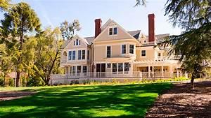 Edgehill Mansion — Dominican University of California