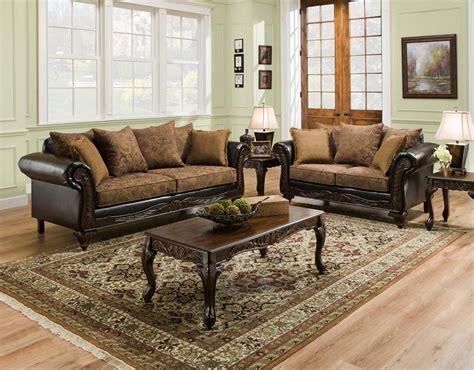 traditional living room furniture san marino traditional living room furniture set w wood
