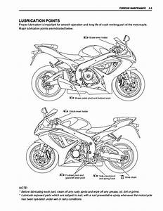 Wiring Diagram 06 Gsxr 600