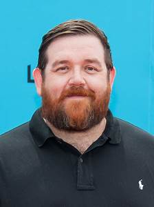 """Nick Frost Pictures - Premiere Of Focus Features' """"The ..."""