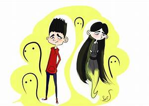 Paranorman Norman And Aggie Fan Fiction | www.imgkid.com ...