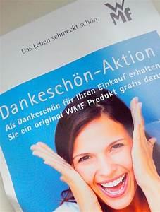 Panasonic Waschmaschine Erfahrung : produktinfo und test wmf dankeschoen aktion ~ Michelbontemps.com Haus und Dekorationen