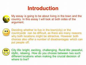 Narrative Essay Examples For High School An Essay On City Life Marriage Essay Papers also Essay On Healthcare Essay On Town Life Sample Of Research Report Essay On Town Life And  Essay On My Family In English