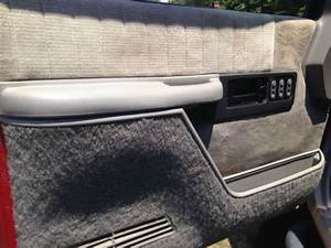 Buy Used 1991 Chevrolet Silverado K1500 Step Side Manual 5