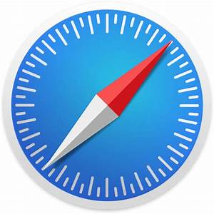Safari Logo transparent PNG - StickPNG