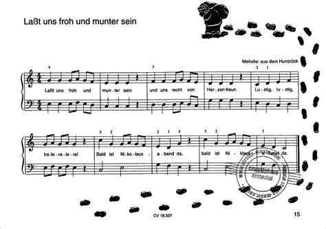 Weihnachtslieder Für Klavieranfänger 1 Im Stretta Noten