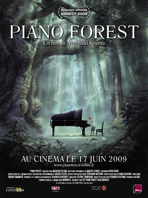 unseen films piano forest