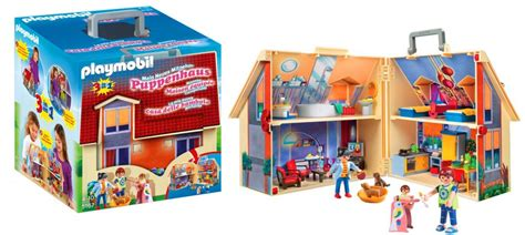 Hd Wallpapers Maison Transportable Playmobil