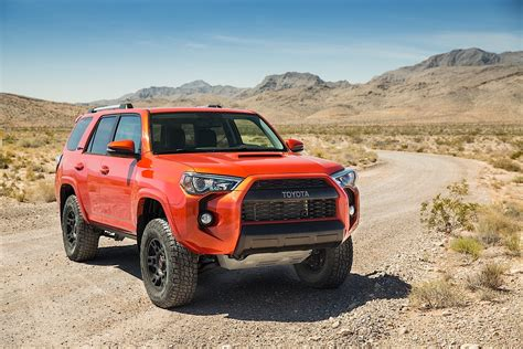 Rav4 Floor Mats by Toyota Tacoma And 4runner Trd Pro Price Released