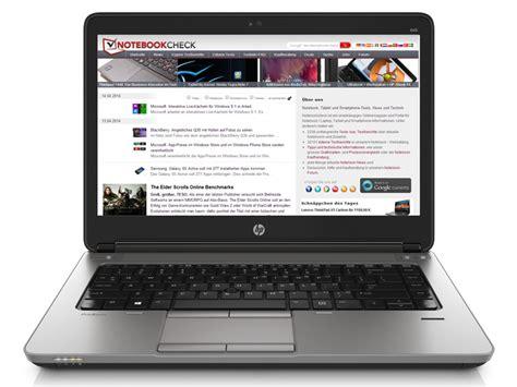 review hp probook   notebook notebookchecknet reviews