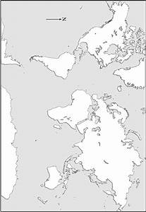 Best Photos of Printable Outline Maps Of Continents - Printable Blank World Map Continents ...