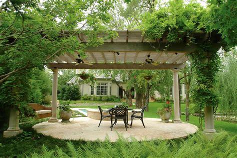 pergolas arbors nashville patios covers