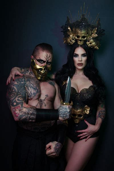 booking agent  danger duo extreme circus act contraband