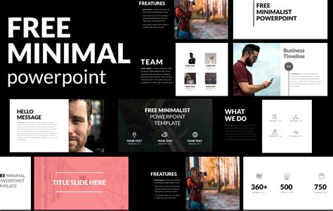 pitch deck templates  powerpoint