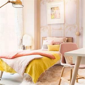 Decoration Chambre D Enfant : 15 jolies chambres d 39 enfants copier elle d coration ~ Teatrodelosmanantiales.com Idées de Décoration