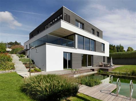Bilder Moderne Häuser Am Hang by Bauen Am Hang Ratgeber Musterhaus Net