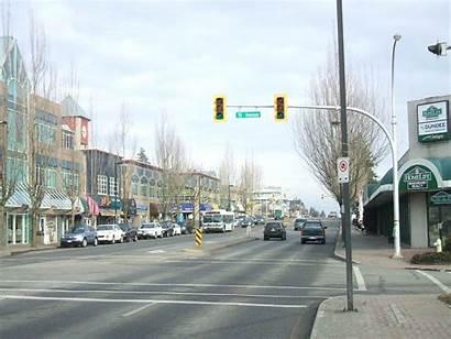 Surrey South Wikipedia Street Downtown