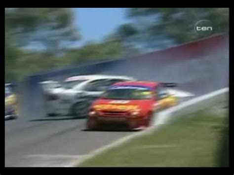 Thomas Mazera Spins Then Gits Hit Bathurst thomas mazera spins   gits hit  bathurst 480 x 360 · jpeg