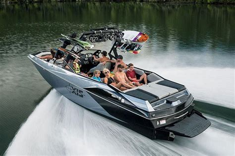 2018 Axis Boats Price by 2018 Axis A24 Power Boats Inboard Rancho Cordova California