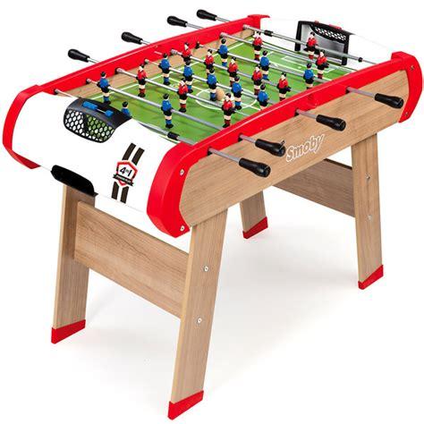 Table Multijeux Powerplay Billard Babyfoot Palais Ping