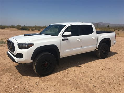 absolutely spotless  toyota tacoma trd pro pickup  sale