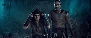 Keziah & Ophir | Gargoyles from I, Frankenstein