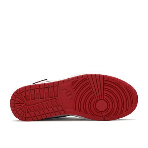 """Nike ürünleri cazip indirimlerle morhipo'da! Nike WMNS Air Jordan 1 Retro High """"Satin Black Toe"""" - My ..."""