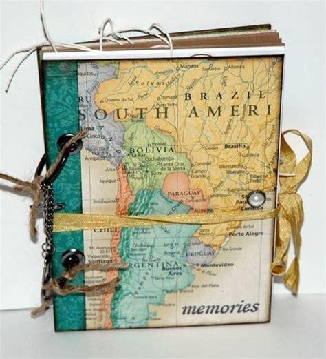 livre ancien de cuisine comment faire un carnet de voyage idées inspirantes en 60 photos