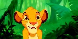 Simba - The Lion King Fan Art (25953016) - Fanpop