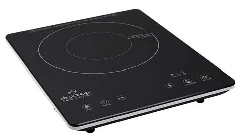 induction cooktop reviews duxtop induction cooktop reviews the best portables