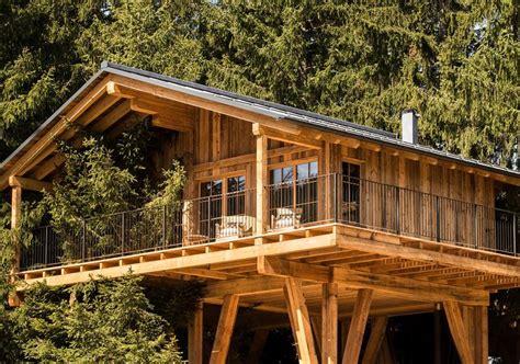 Baumhaus Zum Wohnen by Naturnahes Baumhausdorf Quot San Luis Quot In S 252 Dtirol Bild 6