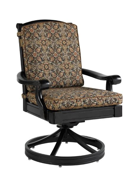 Abrego all weather wicker swivel rock lounge chair pottery barn. Kingstown Sedona Swivel Rocker Dining Chair - Hauser's Patio