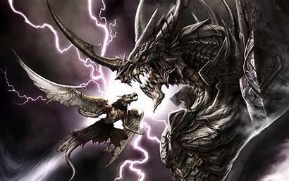 Wallpapers Dragon Dragons Weneedfun