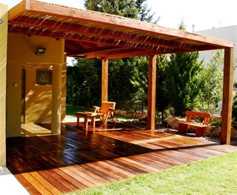 wood project ideas pergola construction instructions