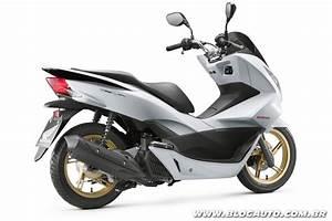 Honda 125 Pcx : honda pcx 125 modelo autos post ~ Medecine-chirurgie-esthetiques.com Avis de Voitures