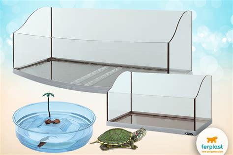 vasche tartarughe tartarughe acquatiche tutto su accessori e vasche per