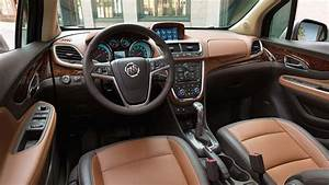 2016 Buick Encore Specs and Price - @SpectateCars