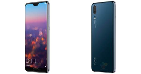 huawei p20 and p20 pro specs price release date rumors and more
