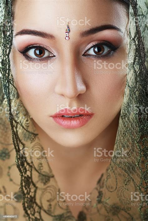 Indian Beauty Face Stock Photo Download Image Now Istock