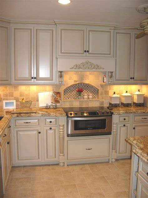 kitchen remodel  custom built cabinets granite