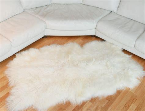 tapis blanc pas cher 2017 et bureaux prestige page sur un site images tapis en peau de mouton