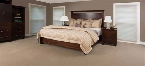 How To Choose The Best Bedroom Carpet  Empire Today