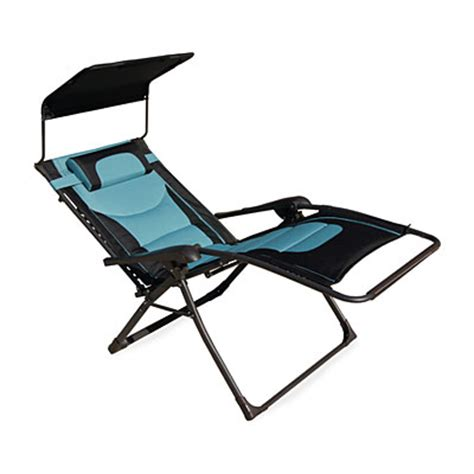 oversized padded zero gravity chair with canopy black teal oversized padded zero gravity chair with