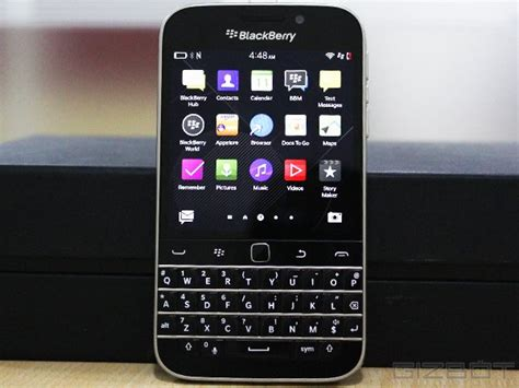 blackberry plans to launch sim solution by year end gizbot news