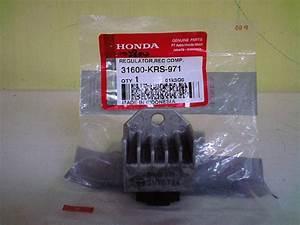 Kiprok Original Ahm Honda Grand
