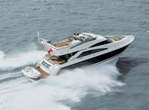 Boat Show Opening Hours by Nautical Heaven At Southton S Boat Show How To Spend It