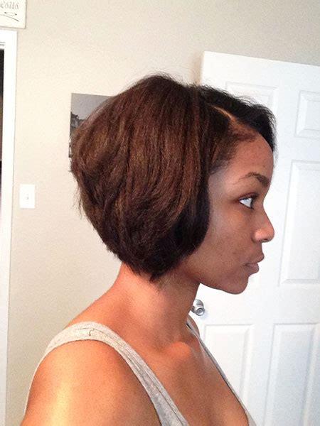 30 popular african american short bob haircuts bob