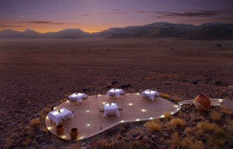 &Beyond Sossusvlei Desert Lodge « Luxury Hotels ...