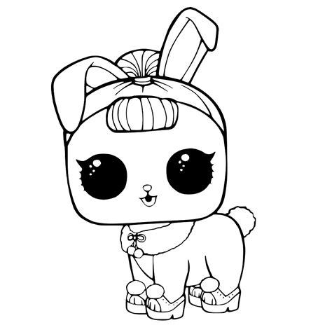 leuk voor kids crystal bunny