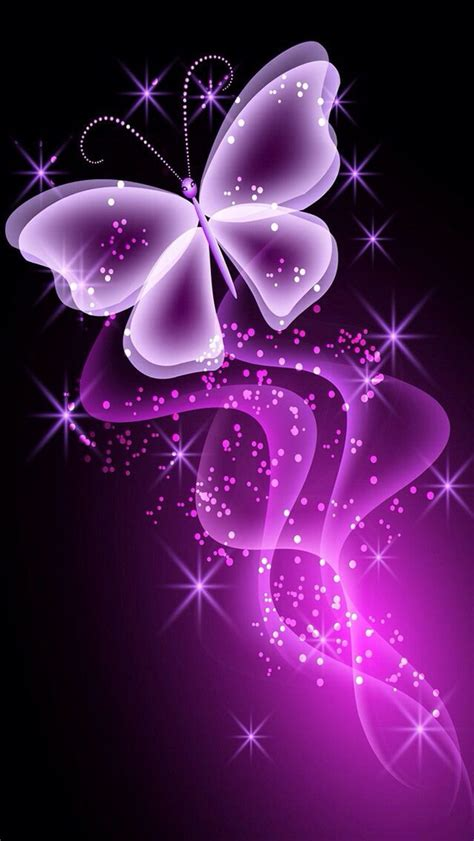 Background Home Screen Butterfly Wallpaper by Pink Butterfly Iphone Wallpaper Background Iphone